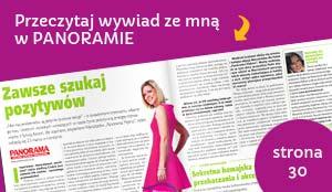 Sylwia Kocon wywiad